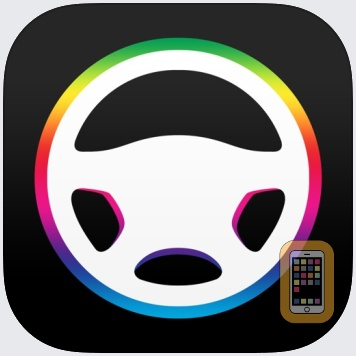 iCarConnect - the best on-board computer for your car by Lifelike UX Limited (iPhone)