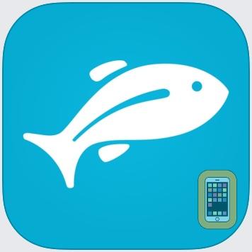 Fishing Forecast - Fishbox App by Yum Yum (iPhone)