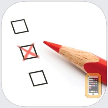 My Polls by Dietmar Schwarz Webers (iPad)