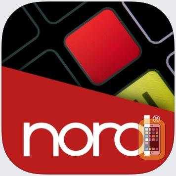 Nord Beat 2 by Clavia DMI (iPad)
