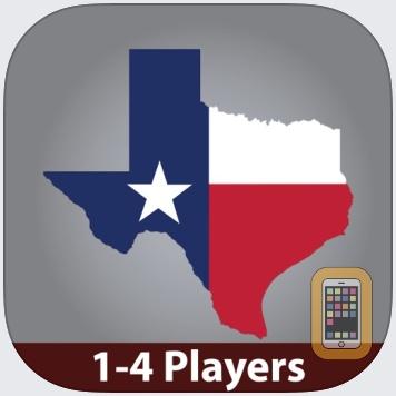 Texas 42 HD by MaroonEntertainment (iPad)