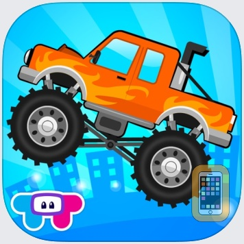 My First Vehicle Universe by Kids Games Club by TabTale (Universal)