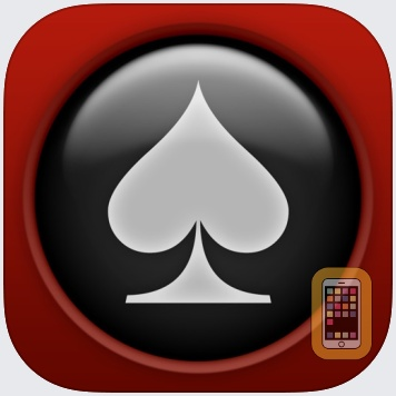 Solitaire Pro – 160 Card Games by Solebon LLC (iPad)