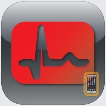EKG-card by ScyMed, Inc (iPhone)