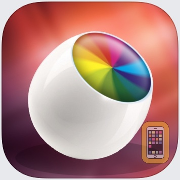 Mood Colors by iBuRGeR Apps (Universal)