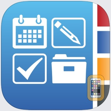 InFocus Pro - All-in-One Organizer by Elixir Software Group Inc. (Universal)