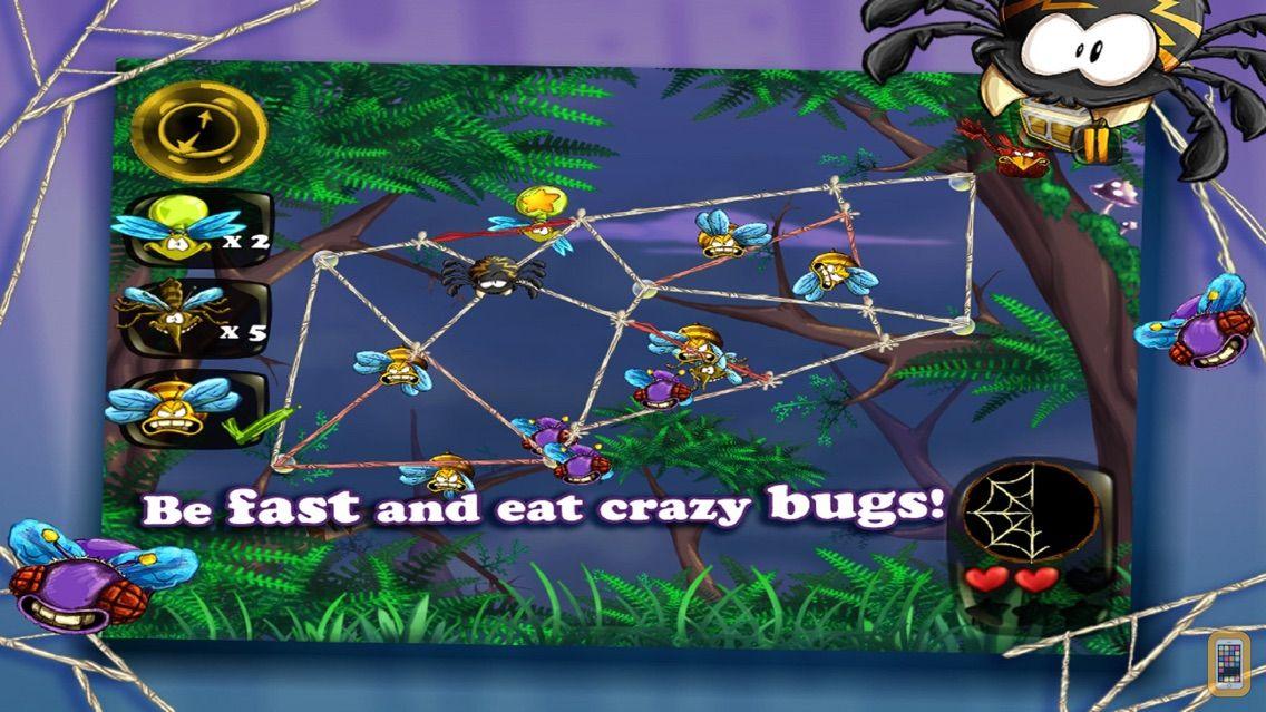 Screenshot - Amazing Spider Attack - FREE Game