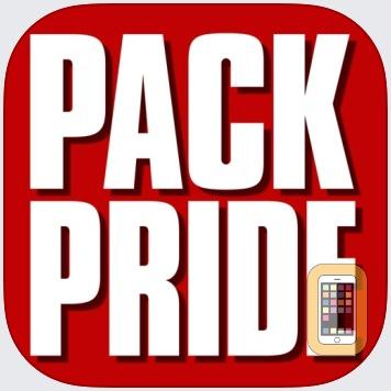 Pack Pride by Jeff Furr (Universal)