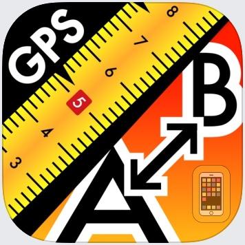 Measuring Tape by Boris Kalinin (Universal)