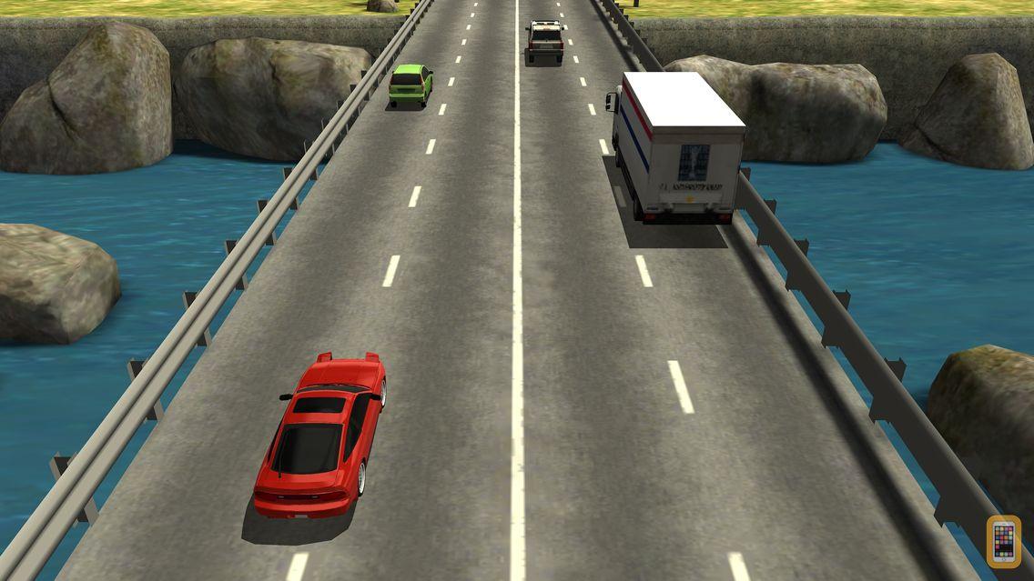 Screenshot - Traffic Racer