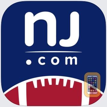 NJ.com: New York Giants News by NJ.com (Universal)