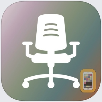 Ergonomics by Stand Up Apps, Inc. (iPhone)