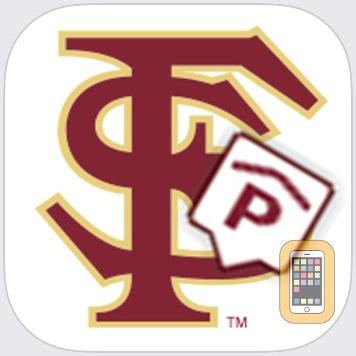 FSU Tranz by Florida State University Transportation Services (iPhone)