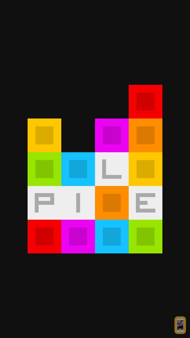 Screenshot - PILE