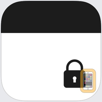 Lock My Notes by One Wave AB (iPhone)
