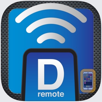 Direct Remote for DIRECTV by David Likosar (Universal)