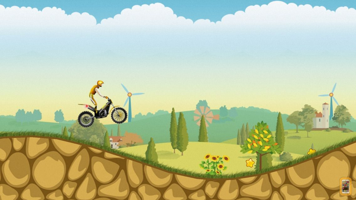 Screenshot - Moto Race Pro