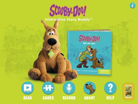 Screenshot - Scooby-Doo Who Are You?