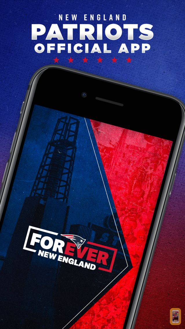 Screenshot - New England Patriots