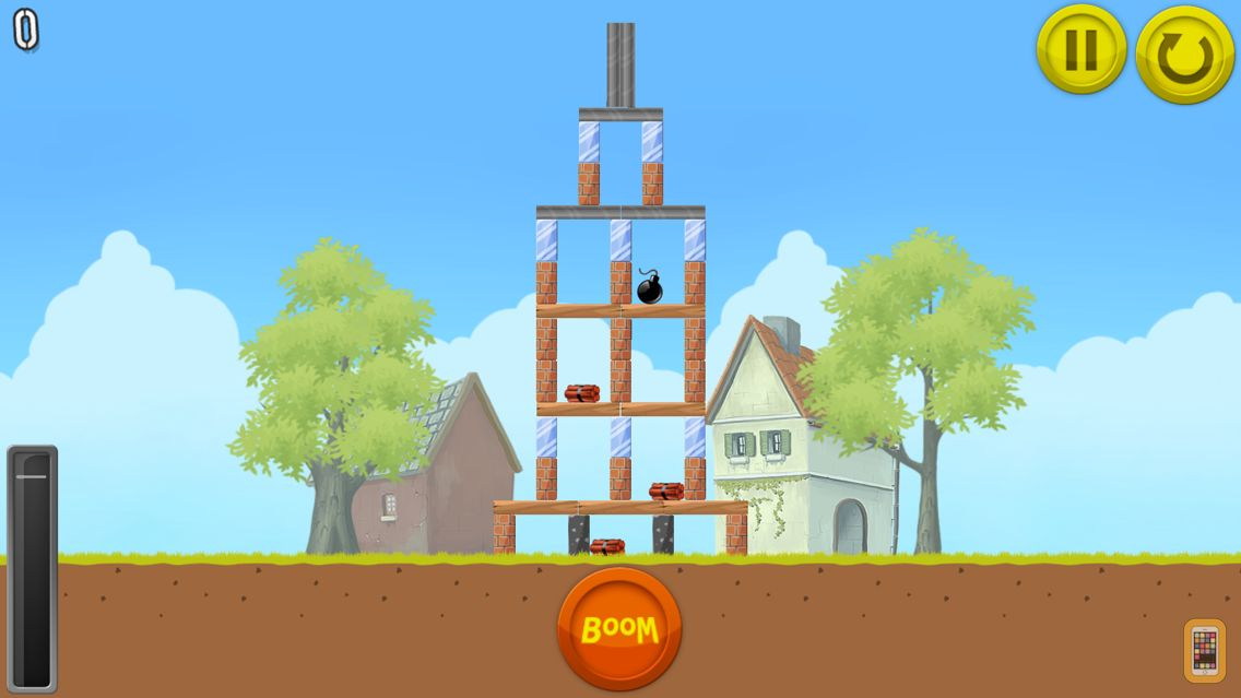 Screenshot - Boom Land™