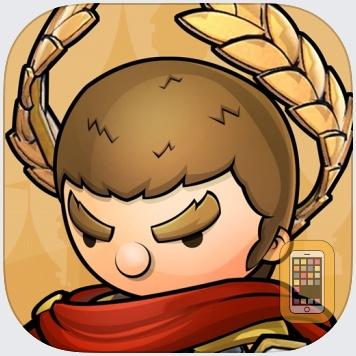 Mini Warriors by Triniti Interactive Limited (Universal)