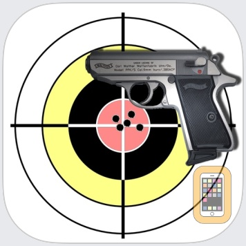Gun Log SPC by Slinkworks, LLC (Universal)