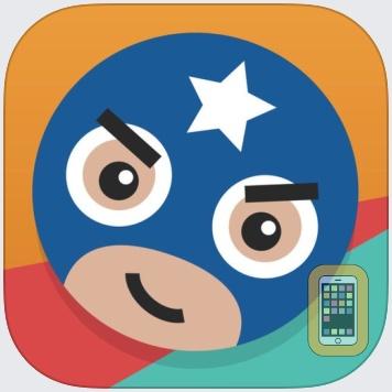 Moocho: Rewards & Discounts by Moocho (iPhone)