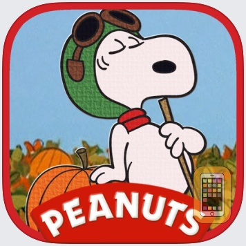 Great Pumpkin, Charlie Brown by Loud Crow Interactive Inc. (Universal)