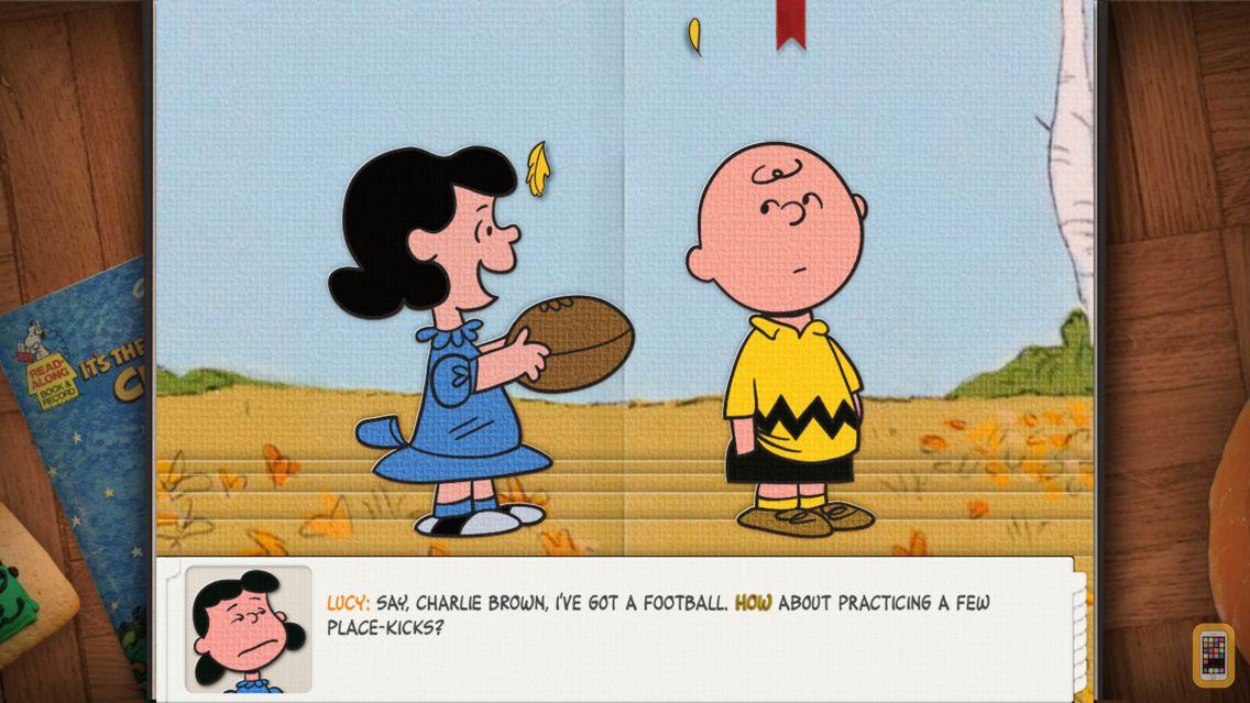 Screenshot - Great Pumpkin, Charlie Brown