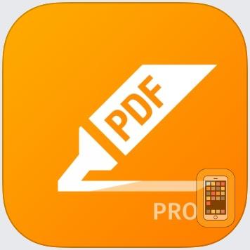 PDF Max Pro - #1 PDF app! by Mobeera (Universal)