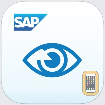SAP 3D Visual Enterprise Viewer by SAP SE (iPad)