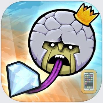 King Oddball by 10tons Ltd (Universal)