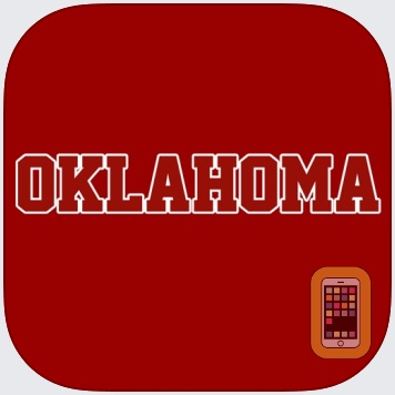 Oklahoma Football - Sports Radio, Schedule & News by JJACR Apps, LLC (Universal)