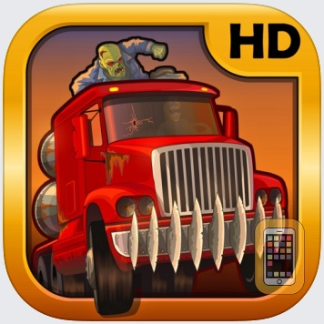 Earn to Die HD by Not Doppler (iPad)