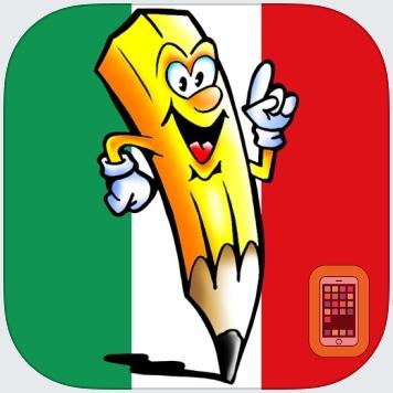 Italian verbs conjugation by Nealis (Universal)
