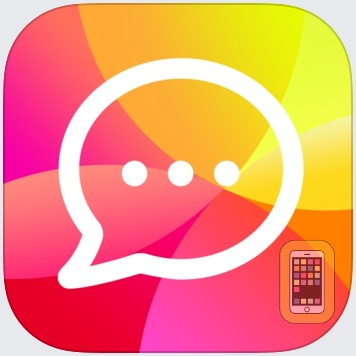 InMessage: Meet, Chat, Date by Mobile Flame (iPhone)