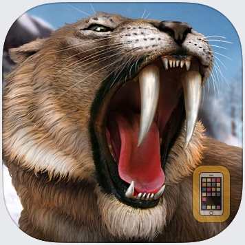 Carnivores: Ice Age by Tatem Games (Universal)