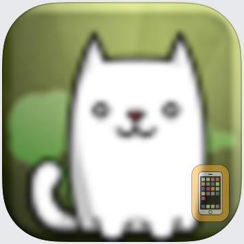 Fart Cat! by Summer Camp Studios Inc (Universal)