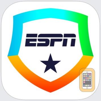 ESPN Fantasy Sports by ESPN (Universal)