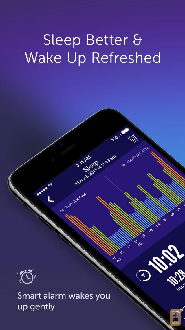 Screenshot - Sleep Time: Sleep Cycle Alarm