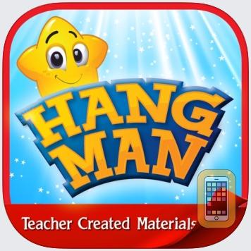 Hangman: Kids Learn Sight Words Games by Teacher Created Materials (Universal)