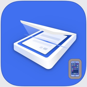 Tiny Scanner Plus by Appxy (Universal)