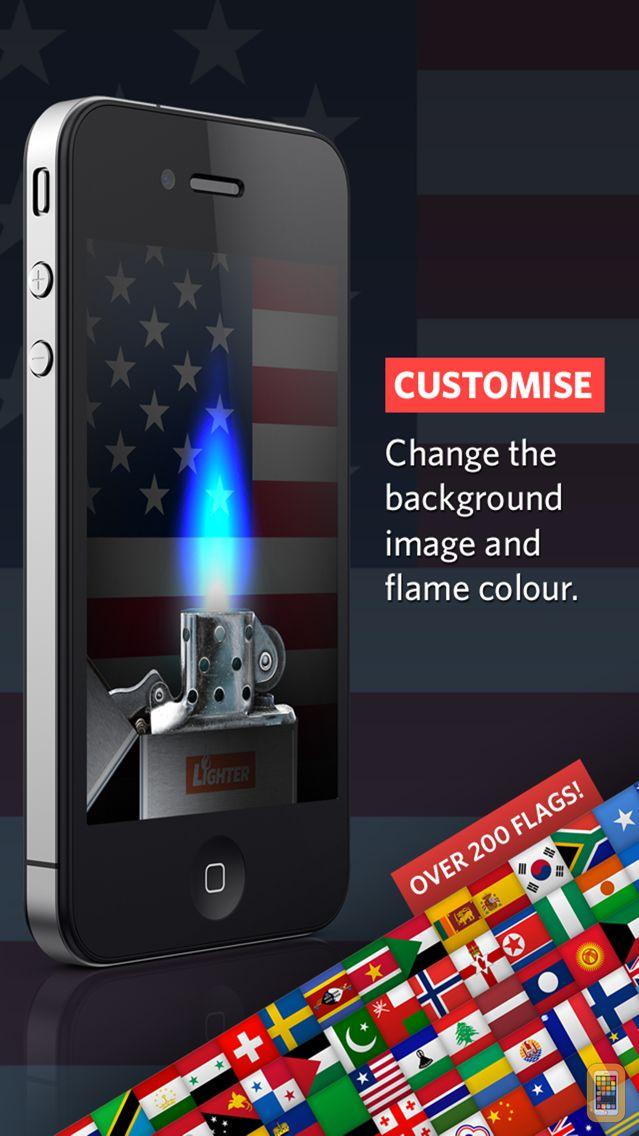 Screenshot - Lighter Pro