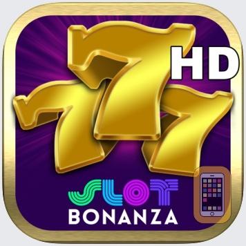 Slot Bonanza HD - Slots by InfiApps Ltd. (iPad)