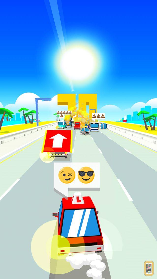 Screenshot - Dashy Crashy