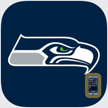 Seattle Seahawks by Seattle Seahawks (Universal)