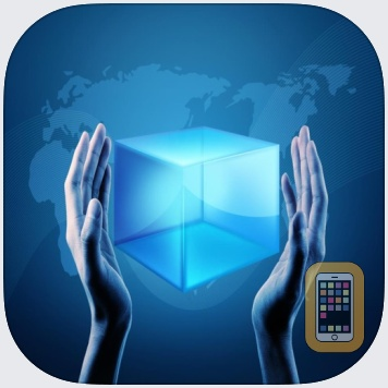 3D FaceCube for Facebook by Ramesh Babu (Universal)