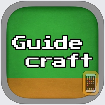 Guidecraft Furniture Guides For Minecraft For Iphone