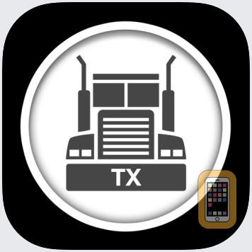 Texas CDL Test Prep by Kelvin Beecroft (Universal)