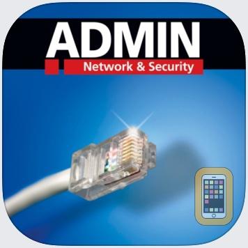 ADMIN Magazine by Linux New Media USA, LLC (Universal)